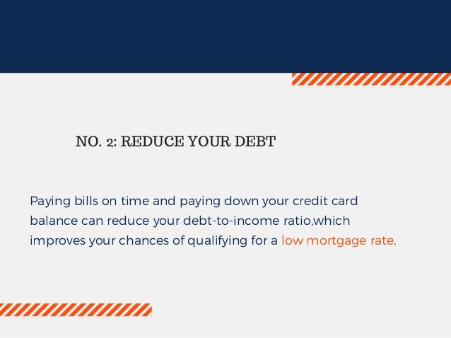 6 things your mortgage lenders wont tell you about getting ...