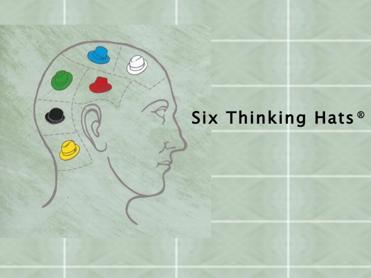 Six Thinking Hats®
