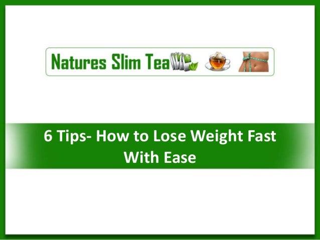 effectief samenwerken tips to lose weight