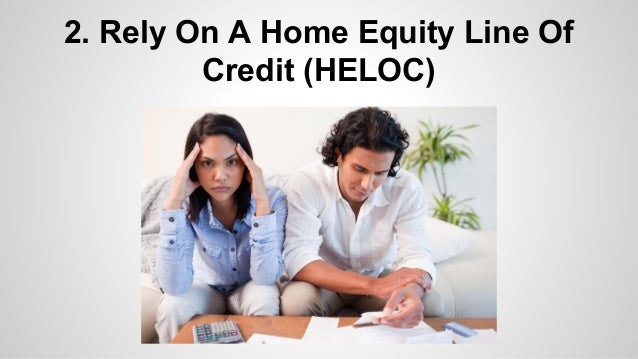 Can You Get A Home Equity Loan While Unemployed
