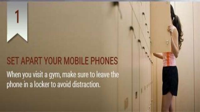 6 tips for mastering gym etiquette Slide 3