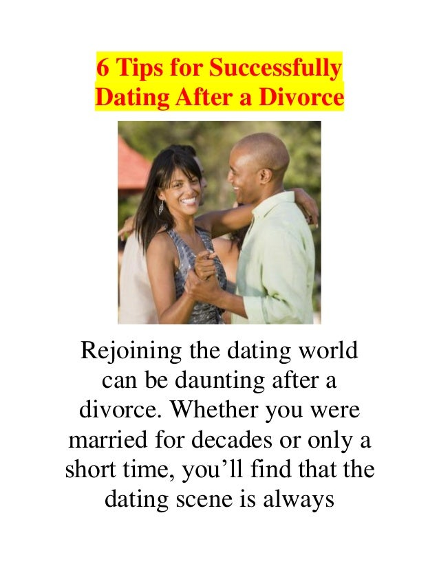 lfmf dating after divorce