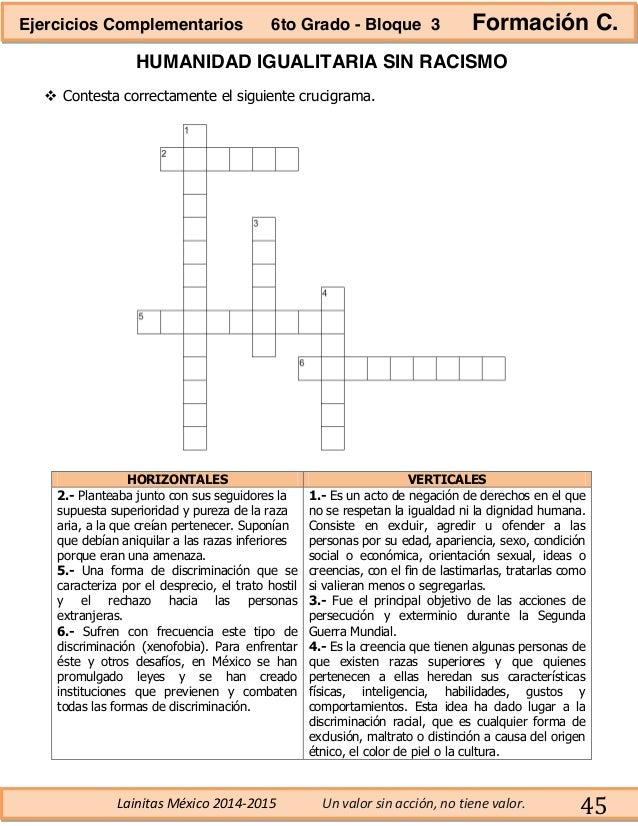 5to Grado Bloque 3 Ejercicios Complementarios | Download PDF - photo#3