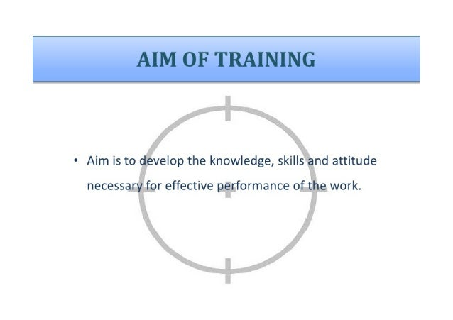 Training and development ppt Slide 2