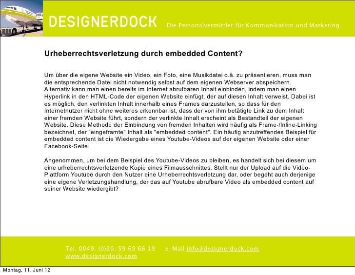 ∂                                          Die Personalvermittler für Kommunikation und Marketing                Urheberre...