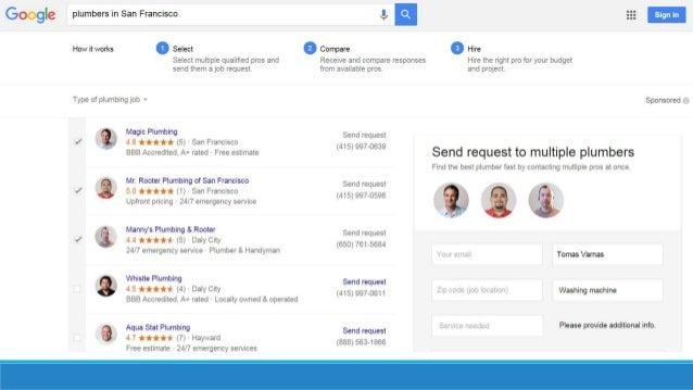 Google pamažu tampa platforma