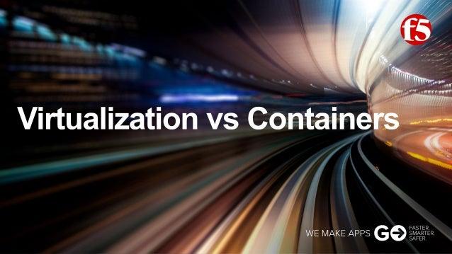 Hybridní cloud s F5 v prostředí kontejnerů
