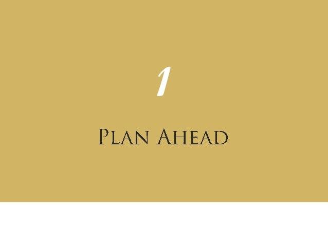 6 Ways to Prepare for Finals Presentation Slide 2