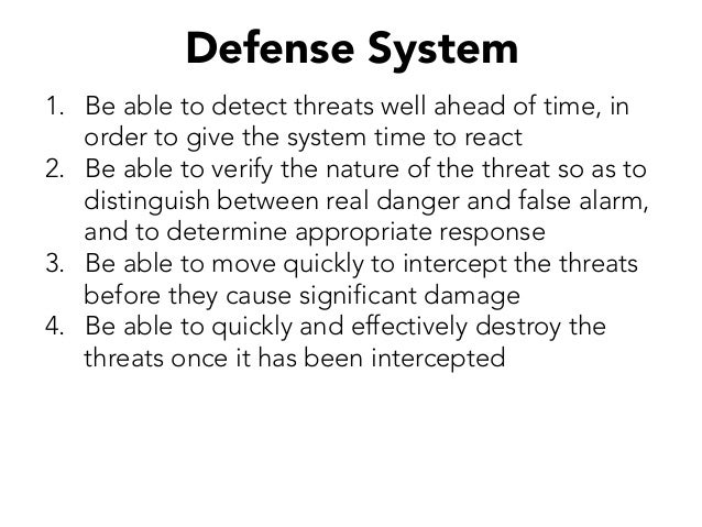 Detect threat Move to intercept Verify threat Inu Defense, Inc.