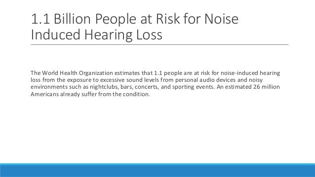 6 ways to save your hearing  Slide 2