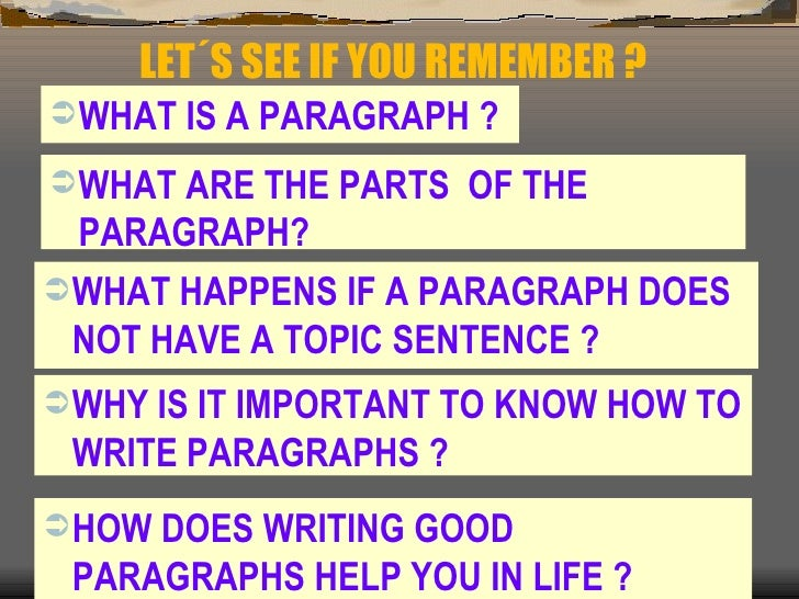 How to begin a new paragraph. Useful linking words and phrases.