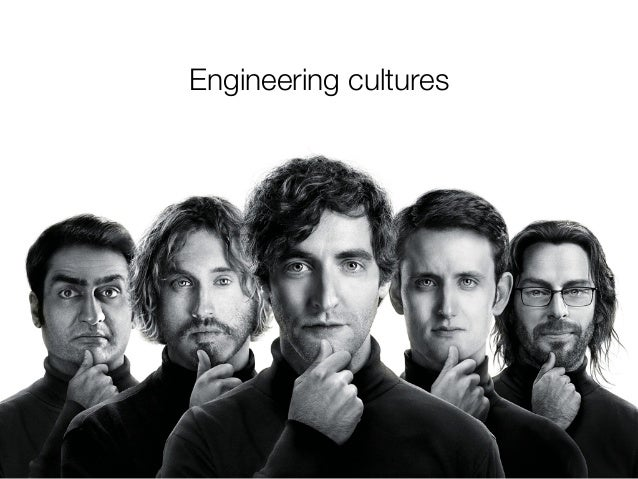 @usabilitycounts Engineering cultures