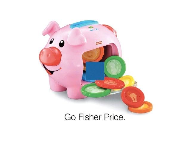 @usabilitycounts Go Fisher Price.