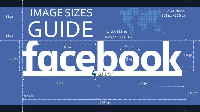 Facebook dimensions image sizes guide display as 160 x 160 width 563 px cover photo 851 px x thecheapjerseys Image collections