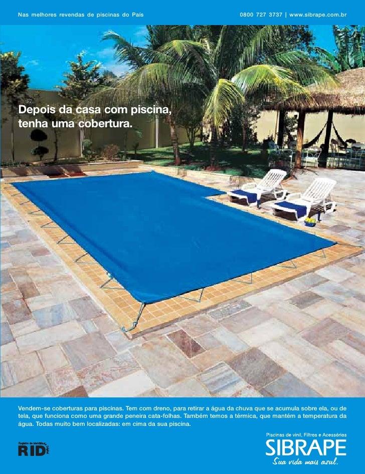 Formatos de piscinas e estampas de vinil for Fotos de piscinas infinity