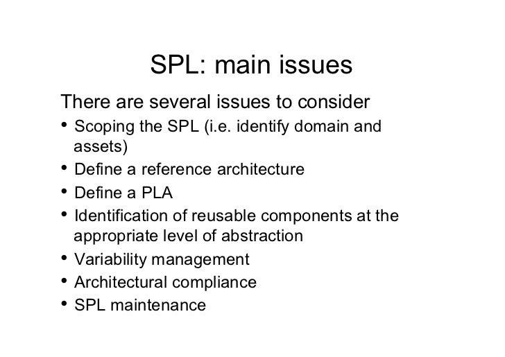 Eriksson, Börstler,Borg, Softwareproduct linemodeling madepractical CACM,Dec. 2006