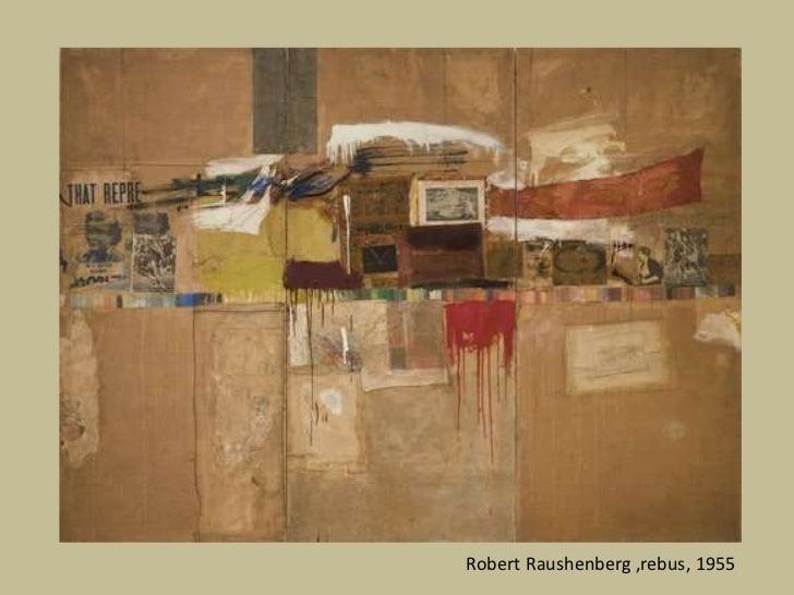 Robert Raushenberg