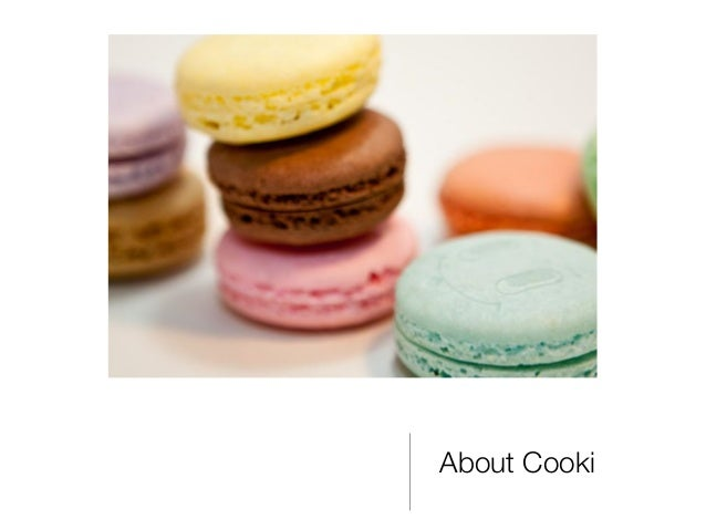 About Cooki