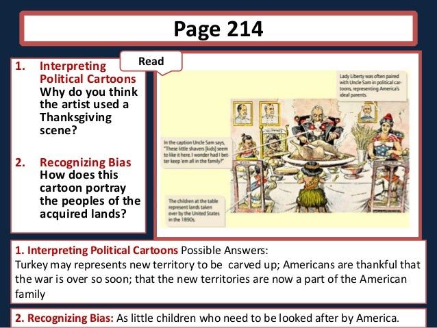 Interpreting Political Cartoons Worksheet : Interpreting political cartoons answers adultcartoon
