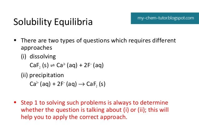 acid base equilibria and solubility equ Stoichiometry thermochemistry kinetics equilibrium acid-base chemistry  solubility oxidation/reduction and electrochemistry analytical chemistry/lab.