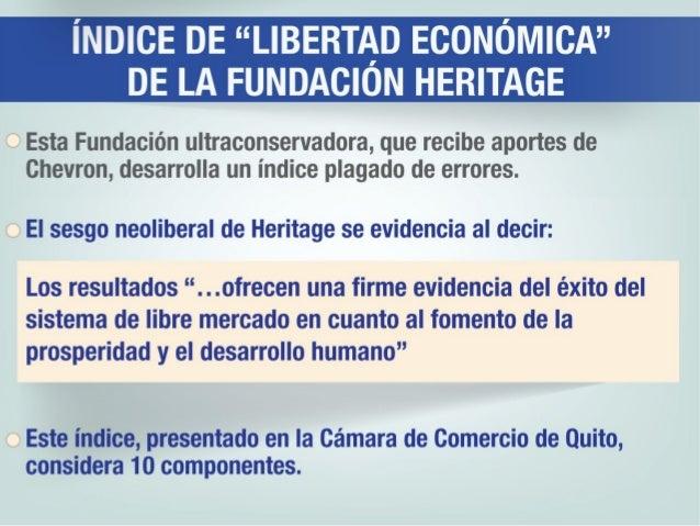 7. fundación heritage  Slide 2
