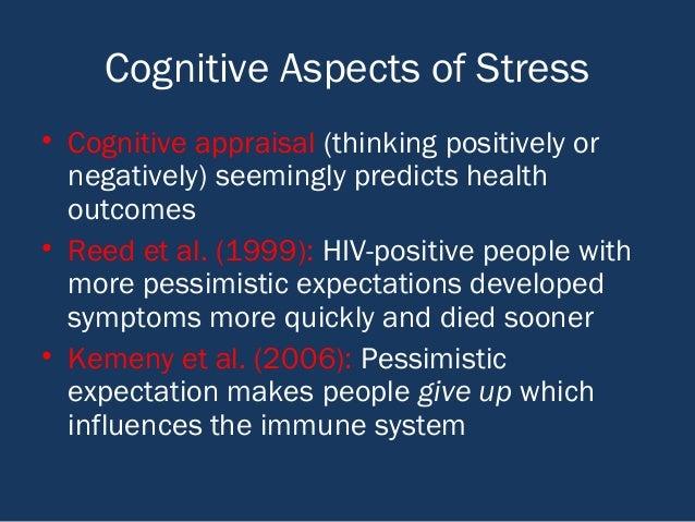 Health Psychology: Stress