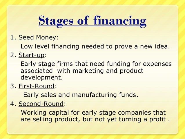 venture capital notes Financing with equity vs debt vs convertibles october 1, 2013 by please note that there are many subtleties to each of the securities discussed below and equity is typically secured from angel investors or venture capital firms representative terms: a typical series a.