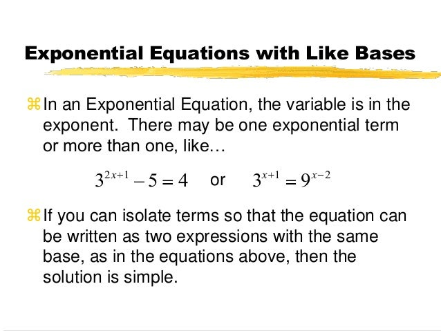 76 solving logarithmic equations – Solving Exponential and Logarithmic Equations Worksheet
