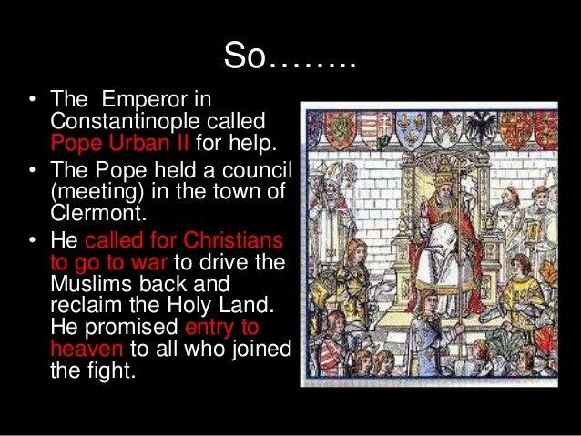 7.38 crusades