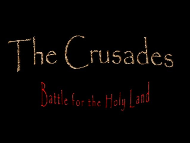 the effects of religious conflict in the crusades The myth that religion is the #1  while there's no denying that campaigns such as the crusades and the  lives lost during religious conflict pales in.