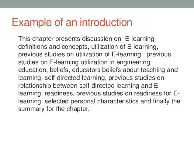 engineering literature review example pdf