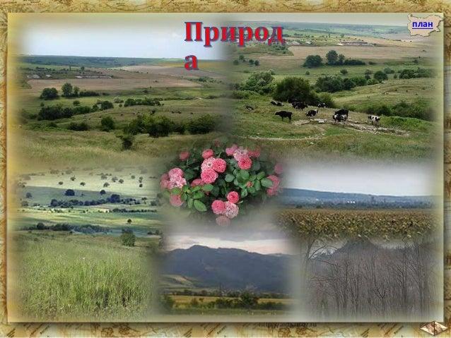 В западната част, на юг от Софийското,  поле, се извисява планината Витоша.