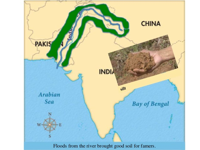 7. Images of the Ancient Indus River Valley
