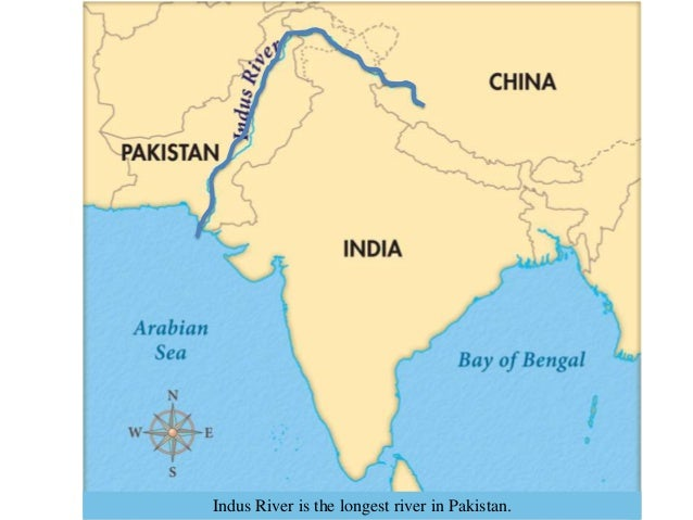 Images Of The Ancient Indus River Valley - World map indus river