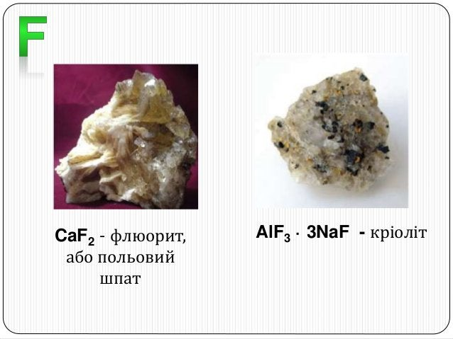Бром та Іод —  малорозповсюджені у земній  корі елементи, найбільше їх у  морській воді та водоростях.