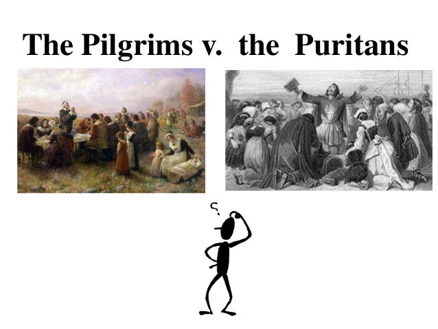 puritans vs pilgrims essays The puritans and pilgrims both stem from a protestant movement in england in the 16th century - puritans and pilgrims comparison introduction in 1534, king henry viii sought an annulment of his marriage but his request is rejected by the pope.