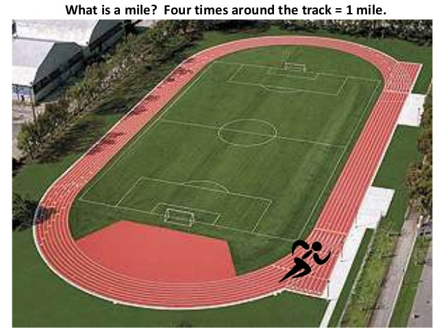 7 what is a mile