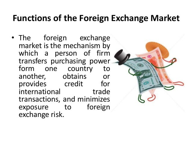 Exchange rate and forex business caiib