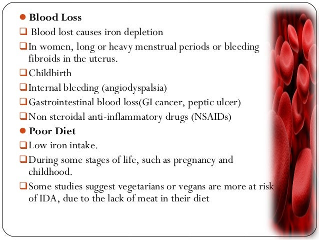 an analysis of anaemia iron deficiency more common in women Anemia is a common condition and can occur in both men and women of any age and from any ethnic group some people may be at greater risk of iron deficiency anemia than others, including.