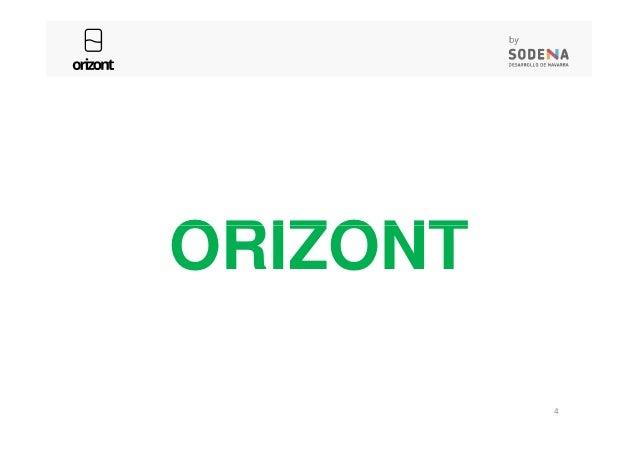 ORIZONT 4 ORIZONT
