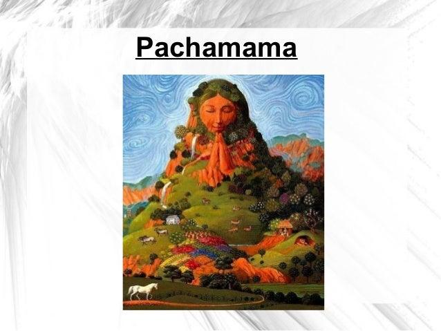 Incas Religion