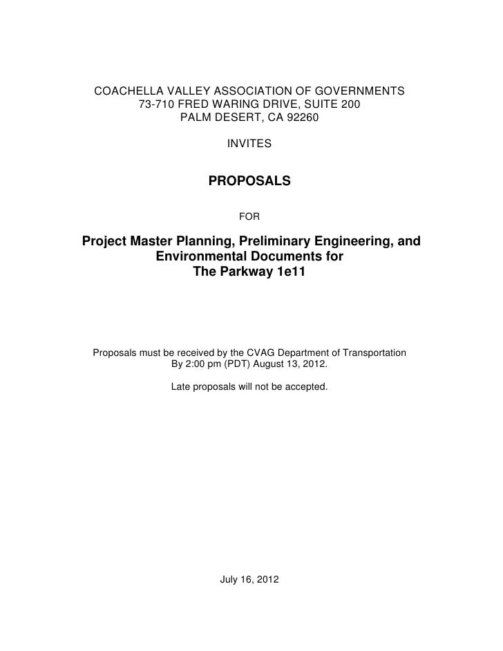 COACHELLA VALLEY ASSOCIATION OF GOVERNMENTS      73-710 FRED WARING DRIVE, SUITE 200             PALM DESERT, CA 92260    ...