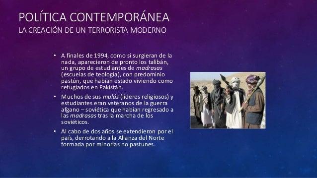Islam y geopolítica