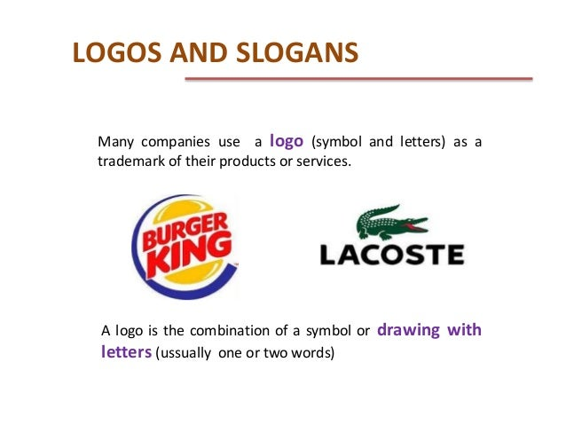 how to sell a trademark slogan