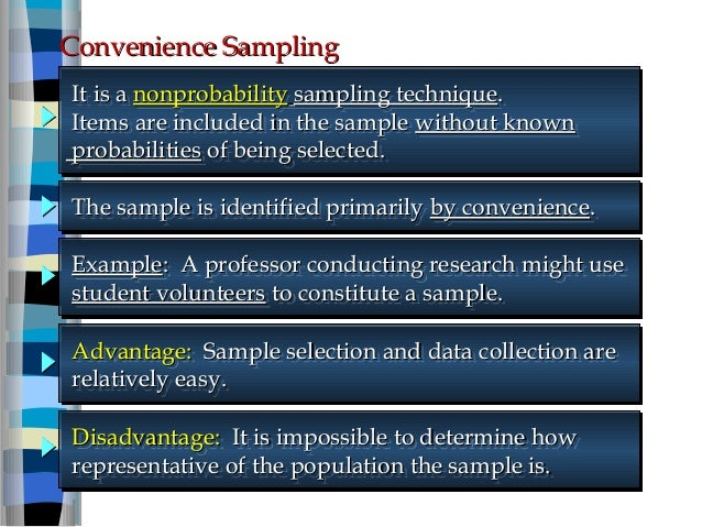 7. sampling & sample size determination ldr 280