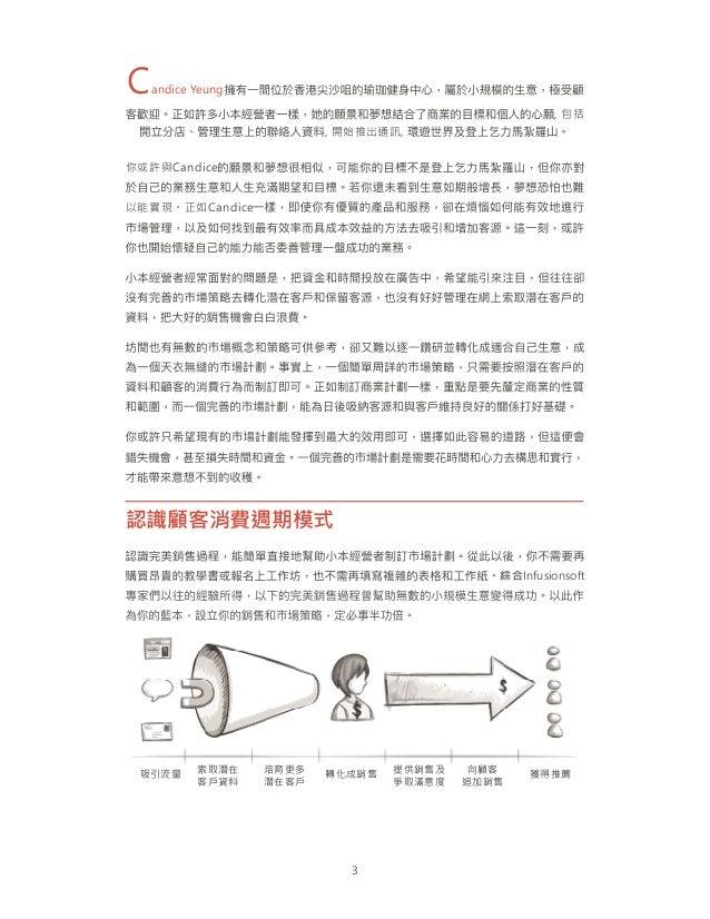2017 香港中小企營銷7大成功捷徑 Slide 3