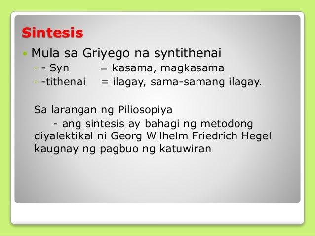 halimbawa ng hawig Salitang kalye (from spanish, calle or street), salitang kanto (street corner) and manila: komisyon ng wikang filipino, 1998 pp 926-929 back to top.
