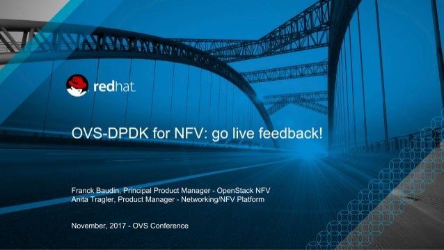 LF_OVS_17_OVS-DPDK for NFV: go live feedback!