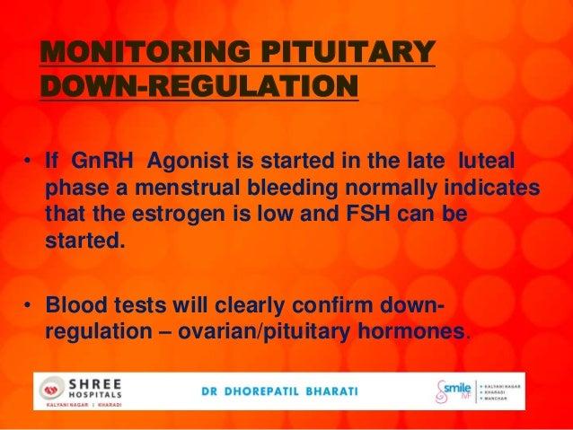 Monitoring of IVF Cycle - Dr Dhorepatil Bharati