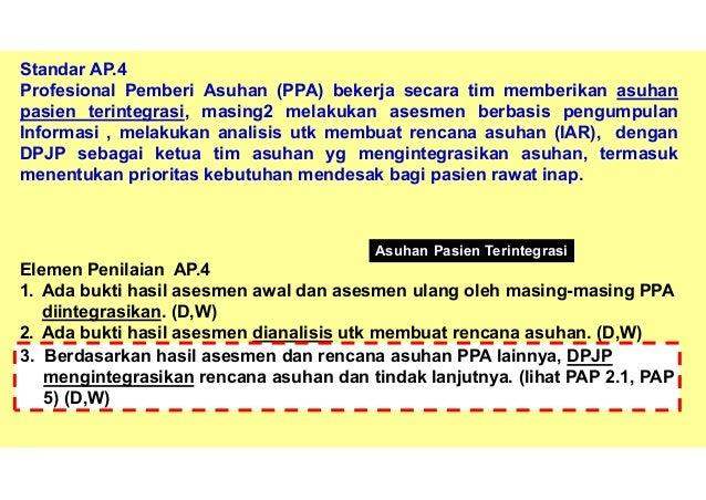 """78 DPJP Gambaran kegiatan Clinical Leader, sbg """"motor"""" integrasi asuhan 1.Secara rutin saat visit pasien (tiap pagi) DPJP ..."""